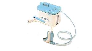 自動排尿処理装置イメージ